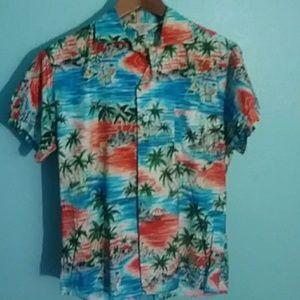 Original Tahitian